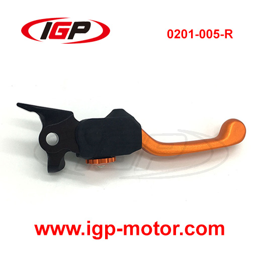 Forged Pivot KTM MX 125SX 150SX Brake Lever 0201-005-R Chinese Supplier