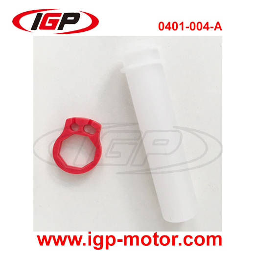 Throttle Tube Throttle Cam Honda CRF150R 0401-004-A Chinese Supplier
