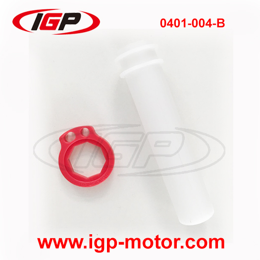Throttle Tube Throttle Cam Honda CRF250R 0401-004-B Chinese Supplier