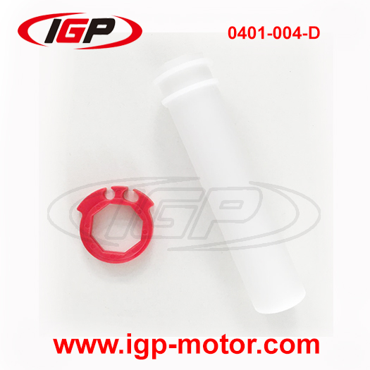 Throttle Tube Throttle Cam Kawasaki KX250F 0401-004-D Chinese Supplier